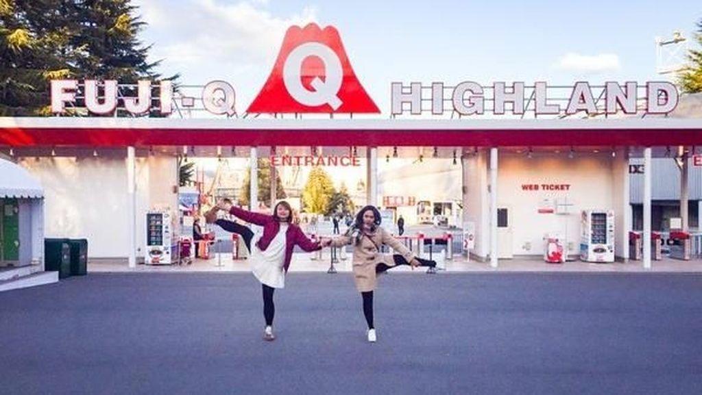 Menggapai Mimpi Liburan ke Jepang dengan Biaya Pas-pasan