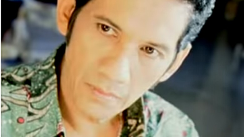 Foto: Jacky Zimah, pendangdut mantan suami Rita Sugiarto / SS YouTube