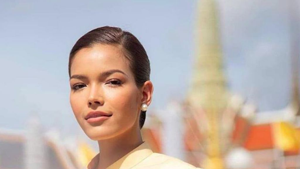 Saat Miss Universe Thailand 2019 Pamer Keindahan Negerinya