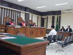 Eks Ketua PN Semarang Jadi Saksi di Sidang Suap Bupati Jepara