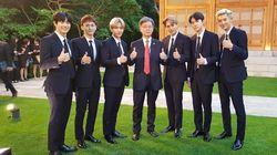 Jalan EXO Jadi Idol K-Pop Dunia yang Siap Tampil di HUT Transmedia