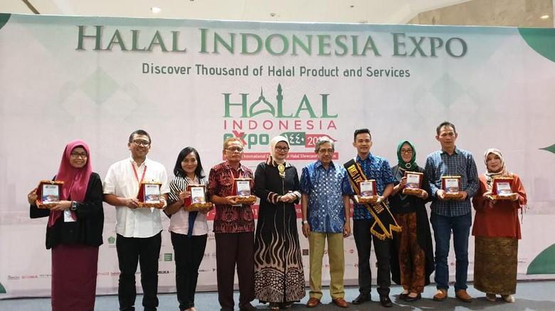 Gebyar Wisata dan Budaya Nusantara 2019 (dok Disbudpar Aceh)
