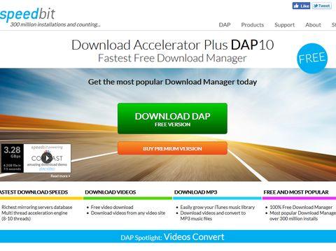 10 Alternatif IDM yang Gratis untuk Windows dan Mac