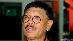 NasDem: Jokowi Persilakan Jadi Oposisi karena Koalisi Sudah Sangat Besar
