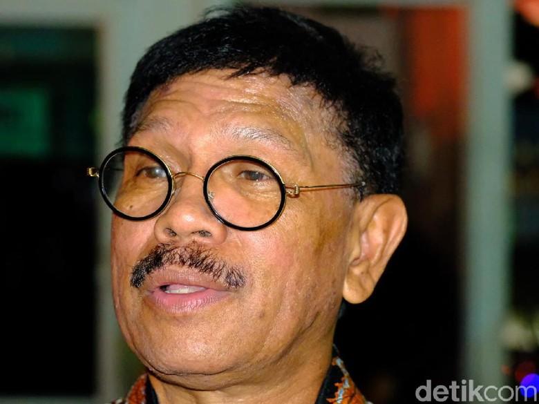 PDIP Ingatkan Menteri Tak Nyapres, NasDem Yakin Jokowi Sudah Cek Rekam Jejak