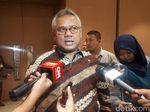KPU Rakor Bersama KPUD, Bahas NPHD Pilkada 2020