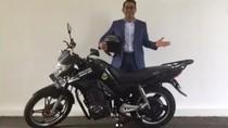 Ridwan Kamil Beli Motor Listrik Rp 35 Juta untuk Kendaraan Dinas