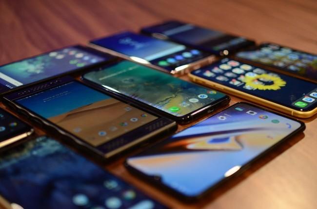 Deretan Ponsel Flagship Terbaru yang Dijual di Indonesia