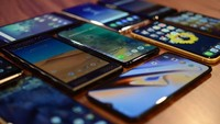 Dampak Corona, Penjualan Smartphone Global Turun 20 Persen