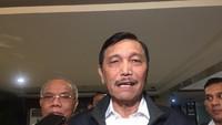 95 Kabupaten Kota Terapkan PPKM Level 4 Jawa-Bali