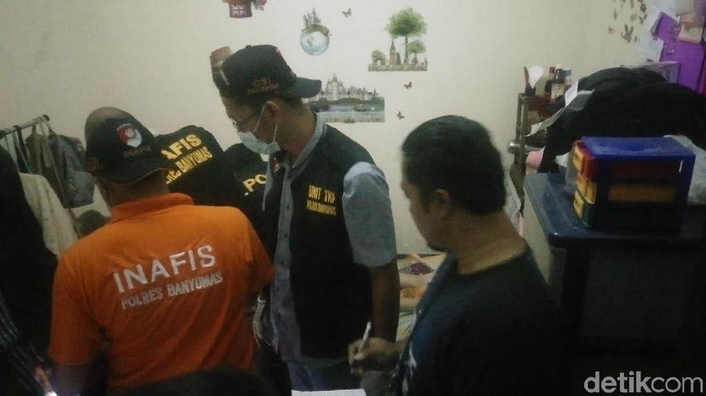 Mahasiswi Unsoed Purwokerto Meninggal di Kamar Kos