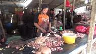 Harga Daging Ayam di Parepare Anjlok Jadi Rp 15.000 per Kg