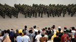 400 Pasukan TNI Siap Amankan Perbatasan RI-Papua Nugini