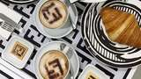Fendi Hadirkan Kafe Pop-Up Instagrammable di London
