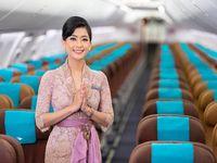 Kisah di Balik Anggunnya Kebaya Anne Avantie untuk Pramugari Garuda