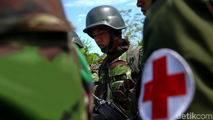 Indeks Pembangunan Kesehatan Masyarakat terendah ada di Papua. (Foto ilustrasi: Muhammad Ridho)