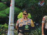 Rusuh di Papua Barat, Kapolda Metro Jamin Jakarta Aman