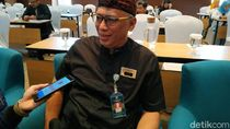 Pendapatan Kota Bandung Baru Rp 846 M dari Target Rp 2,4 T
