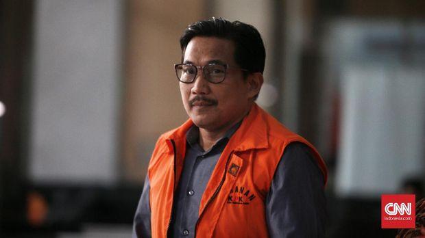 KPK Pantau Konsistensi Bowo Sidik di Sidang soal Pengajuan JC