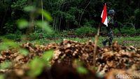 Sri Mulyani Pertimbangkan Kenaikan Gaji TNI