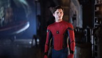 Emosional di Endgame, Tom Holland Naik Level di Far from Home