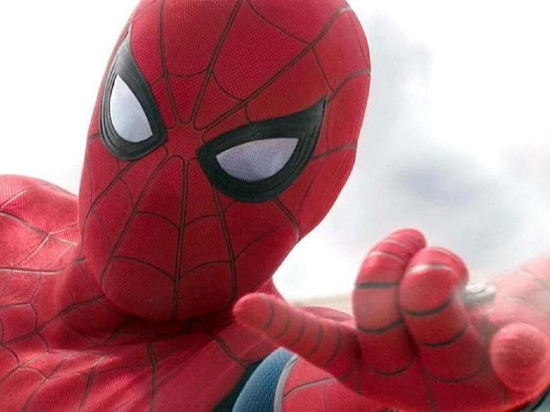 Foto: Spider-Man Far from Home (imdb)