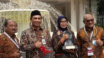 Raih Piala Paritrana BPJS TK 2 Kali, Jateng Buka Rahasia Kesuksesan