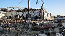 Perang Saudara Tak Berkesudahan di Libya
