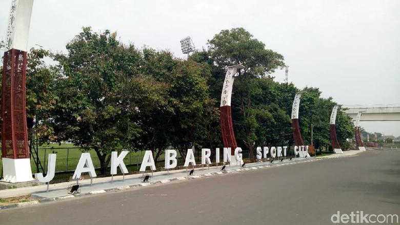 Selain Lampu Jalan, PLN Juga Putus Listrik di Jakabaring karena Nunggak