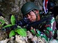 Fakta Seputar Gaji TNI yang Diusulkan Naik