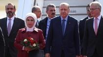 Kemarahan Erdogan Bikin Media Sosial di Turki Kini dalam Pengontrolan
