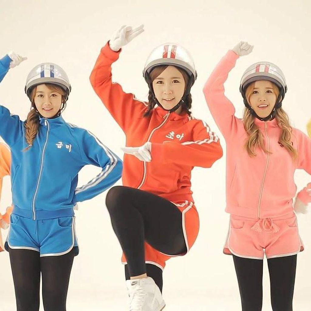 Pengakuan Mantan Idol soal Beratnya Berkarier di K-Pop Sebagai Perempuan
