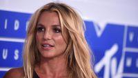 Ini yang Dikonsumsi Britney Spears Agar Tubuhnya Bebas Penyakit