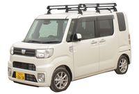 Mobil Daihatsu Wake (Niconico Rentacar)