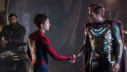 Fakta Baru Spider-Man: Far from Home, Mysterio adalah Skrull