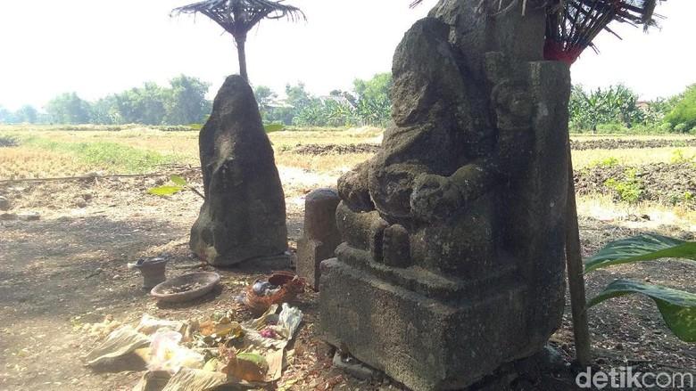 Petilasan Mbah Dudukan, Jejak Hindu di Demak
