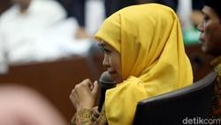 Video: Khofifah Bantah Rekomendasikan Haris Jadi Kakanwil Kemenag
