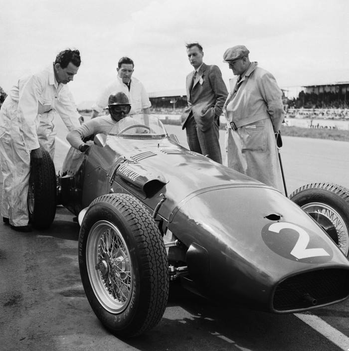 Potret Transformasi Mobil F1 Dari Masa Ke Masa