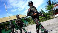 Teka-teki Kenaikan Gaji TNI Tunggu Jokowi Pidato Nota Keuangan