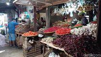 Harga Cabai Rawit di Pasar Probolinggo Tembus Rp 50 Ribu/Kg
