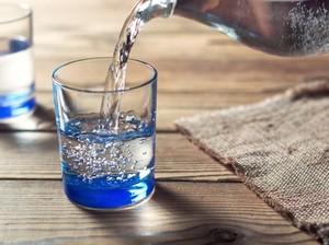 Inilah Air Putih Terbaik Versi Beverage Testing Institute