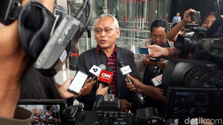 Diperiksa KPK, Anggota DPR Arif Wibowo Ditanya soal Proyek e-KTP