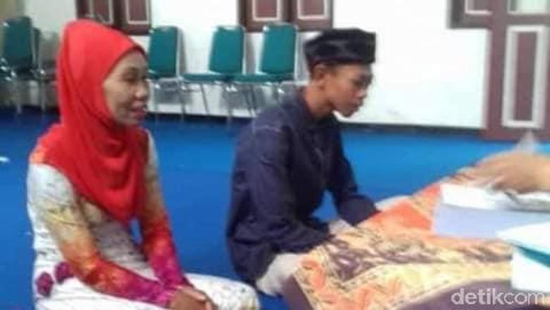 Rencana Pernikahan Nenek dan Remaja yang Viral di Pati Akhirnya Batal