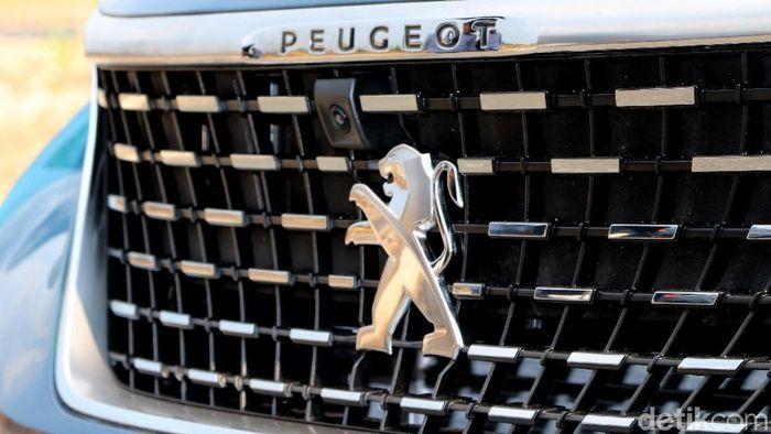 Test drive Peugeot 5008