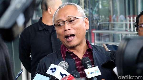 PDIP soal Usul Presiden Dipilih MPR: Mesti Dikaji, Tak Bisa Serampangan