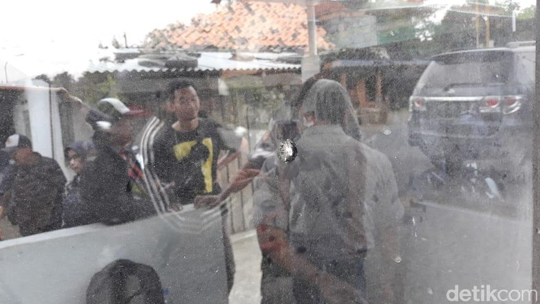 Buru Penembak Pos Polisi di Kulon Progo, Polisi Periksa 6 Saksi