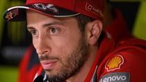 Dovizioso: Ducati Jangan Dulu Berpikir soal Menyaingi Marquez