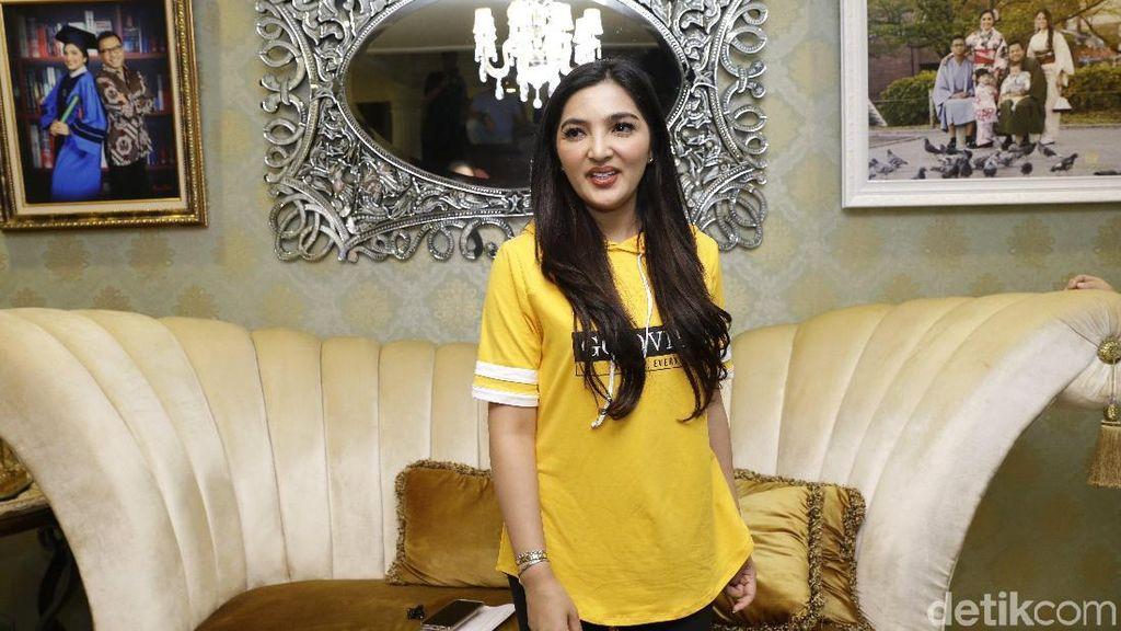 Cerita Anang Beri Apartemen Miliaran untuk Kado Ultah Ashanty