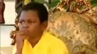 Ada Aktor Nollywood di Balik Meme Bocah Galau yang Populer