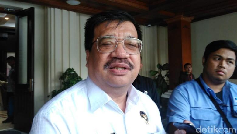 Tim Asistensi Hukum Rapat Bareng Wiranto, Ini yang Dibahas